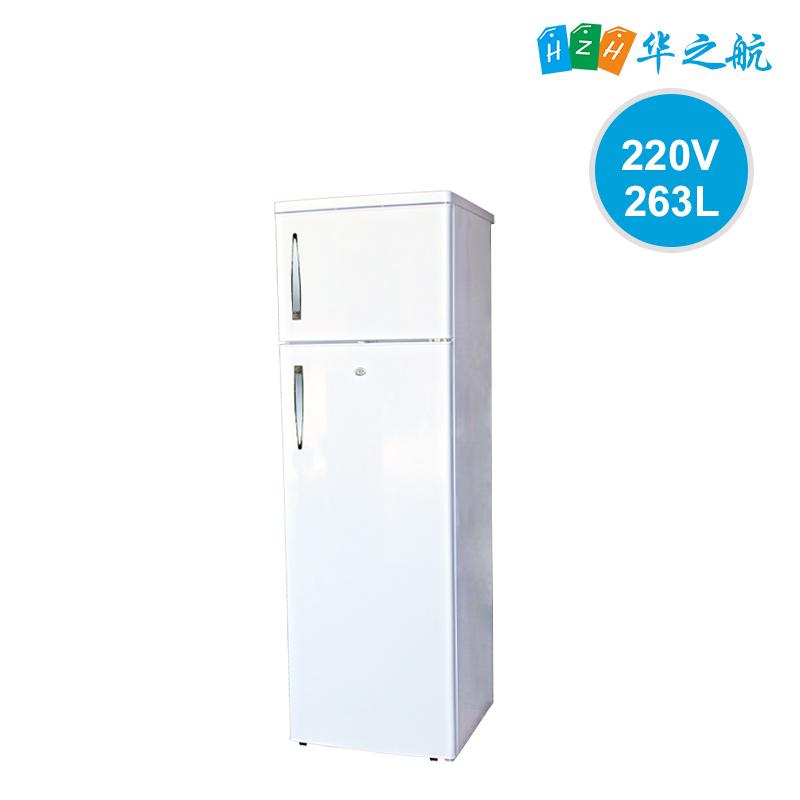 欧圣恩220V 冰箱 BCD-263TRONIC