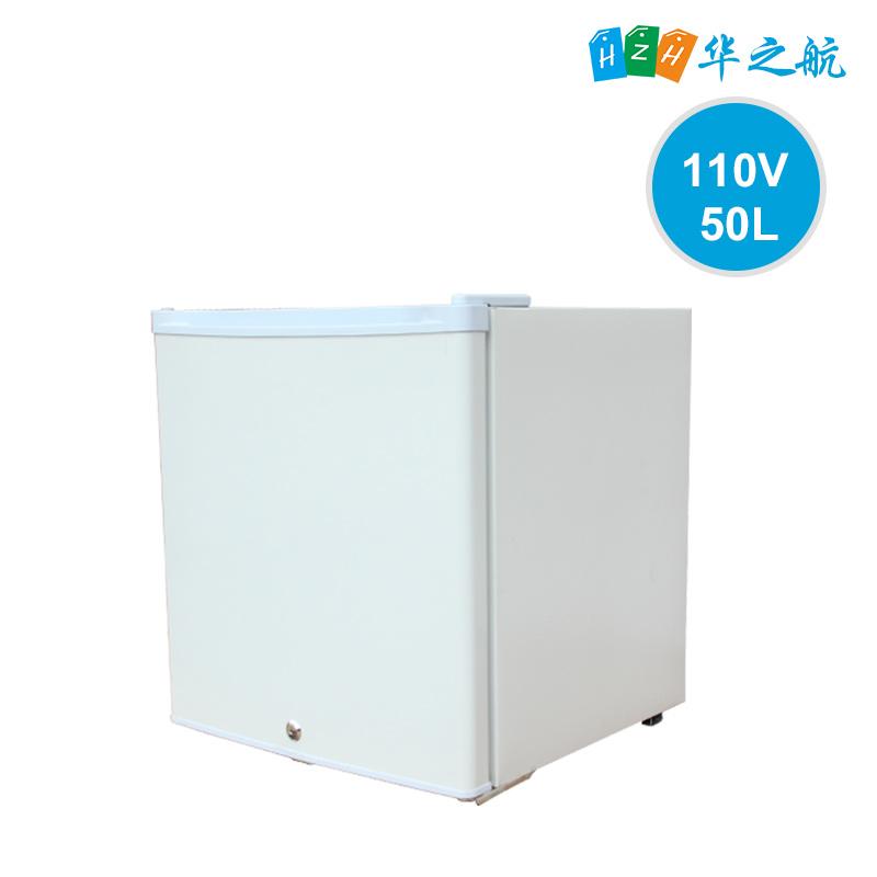 船舶用110V/220V 单门冰箱 BC-50L
