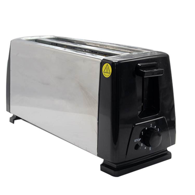 欧圣恩220V烤面包机多士炉4片 1300W 50-60HZ 普通款