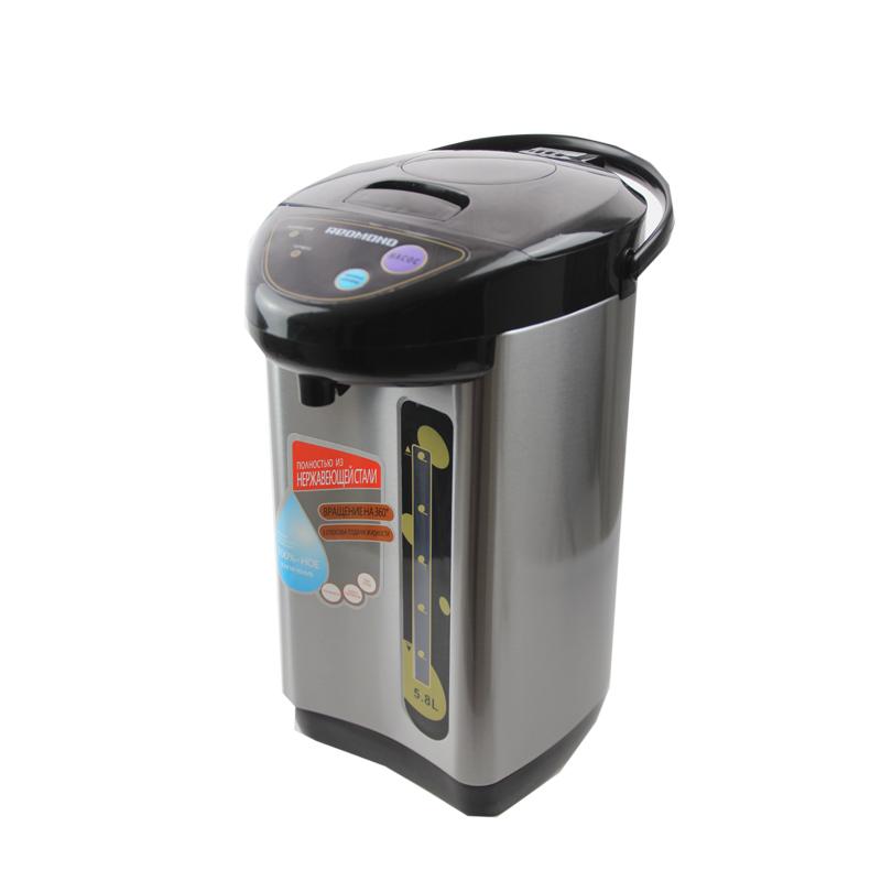 欧圣恩220V保温壶 气压式电热壶5.8L