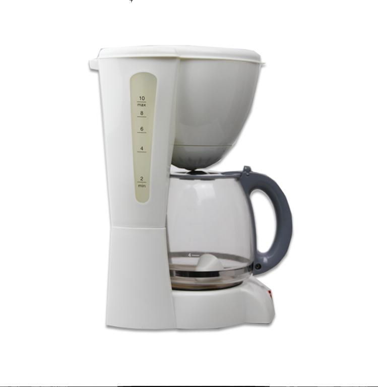 欧圣恩220V咖啡机10-12杯 50-60HZ