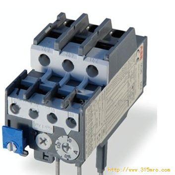 继电器  ABB T900SU850 热过载继电器