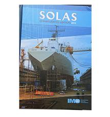 solas综合文本 IF110E:SOLAS 2014 Consolidated ED