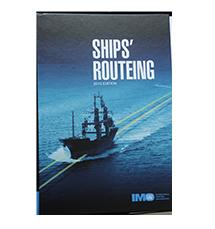 船舶定线制IE927E:IMO Ships