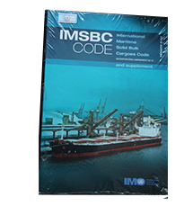 IG260E:IMSBC Code & Supplement