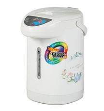 欧圣恩220V保温壶热水壶气压式电热保温壶 2.8L
