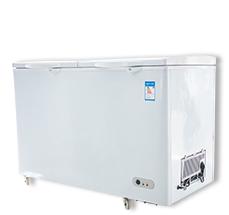 110V冰柜400L