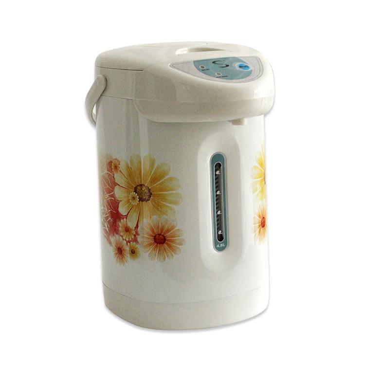 欧圣恩110V电热水壶 气压式 4.8L