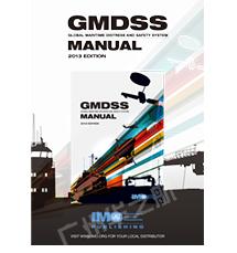 IE970E - GMDSS Manual全球海上遇险和安全手册