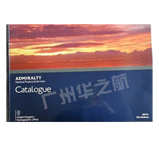 英版航海图书总目录NP131