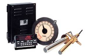 ELECTROMAGNETIC 计程仪 EML500
