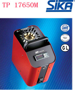 SIKA – 温度校准仪 TP 17650M 原装进口 现货