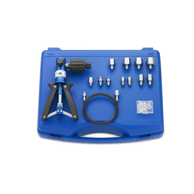 651631 SIKA PM40.2 E2 压力 校验仪-0.95-40bar