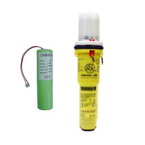 供应美国ACR MK3 SART 电池