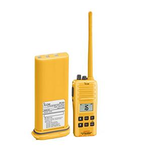 日本IC-GM1600E双向无线电话电池