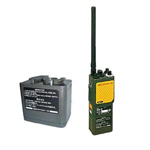 NBB-248 日本JHS-7双向无线电话可充电池