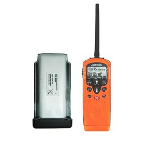 挪威TR20双向无线电话可充电池X-80059