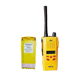DW-50韩国TW-50双向无线电话电池