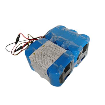 VDR/SVDR应急备用电池