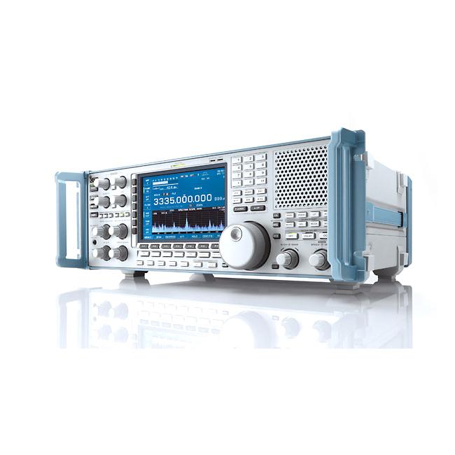日本ICOM专业级高档接收机IC-R9500
