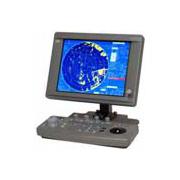 高清晰TFT彩色LCD显示雷达 JMA-5100 日本JRC