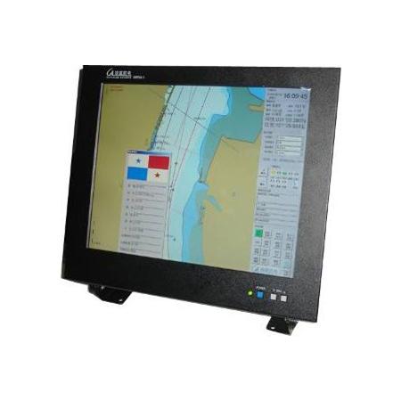 AWENA-1船载型电子海图系统