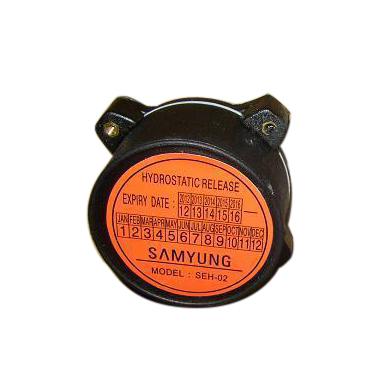 EPIRB静水压力释放器SEH-02 韩国SAMYUNG