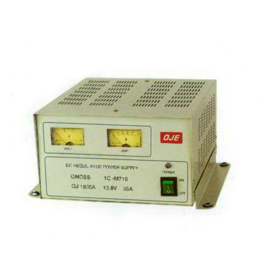 船用单边带IC-M710电台专用电源QJ-1835A