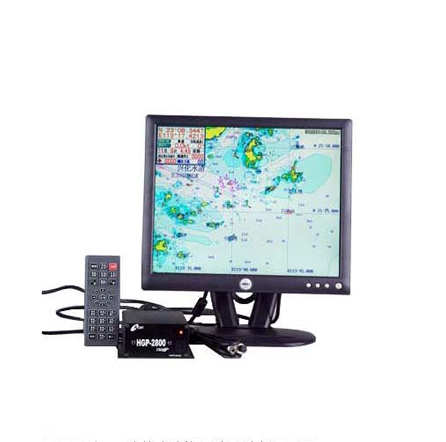 HGP-2800 ECDIS电子海图