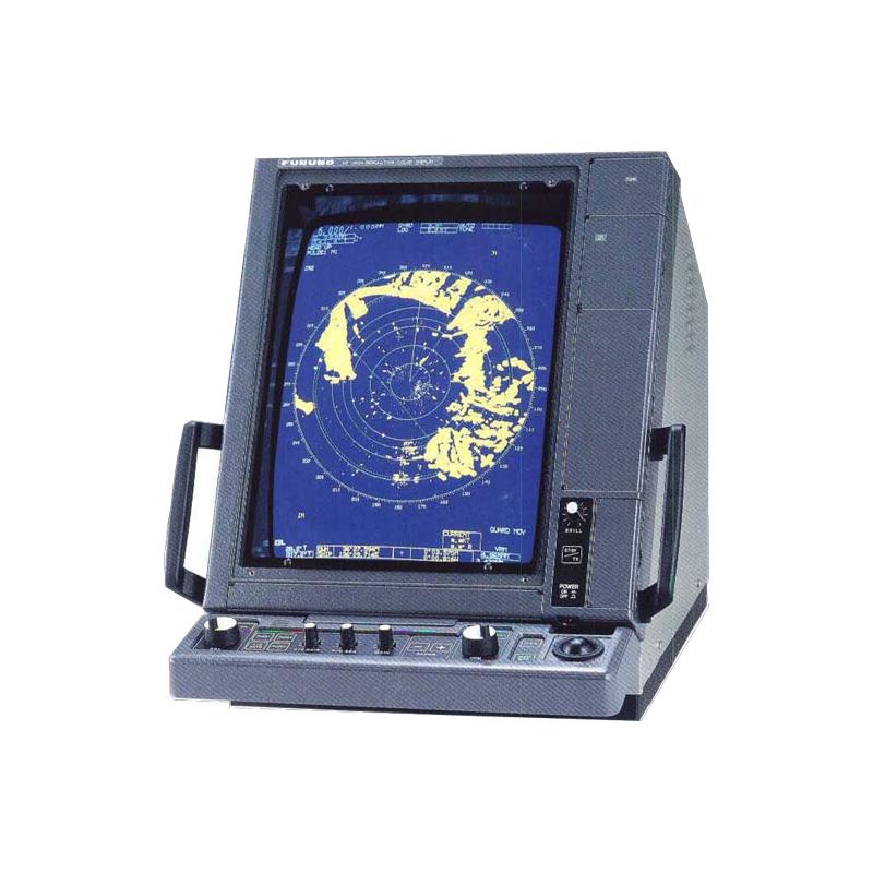 FR-2120 ARPA ATA RADAR雷达日本古野