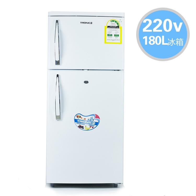 欧圣恩220V 冰箱 BCD-180 TRONIC