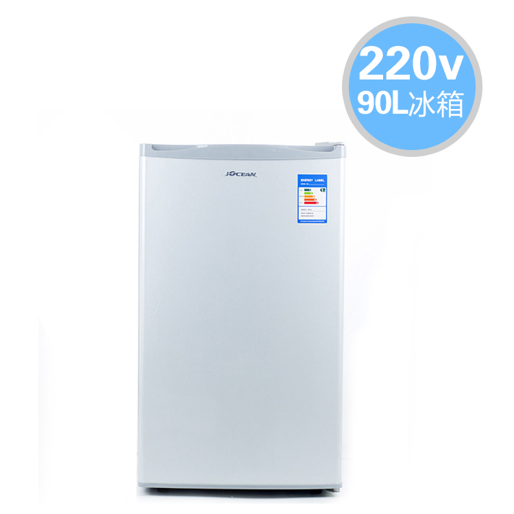 欧圣恩220V冰箱BCD-90 IOCEAN 90升