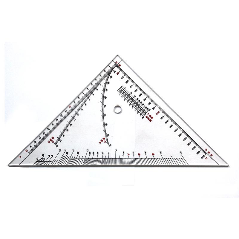 海图测量尺