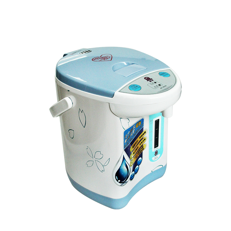 110V60Hz外贸小家电白色3L电热水瓶