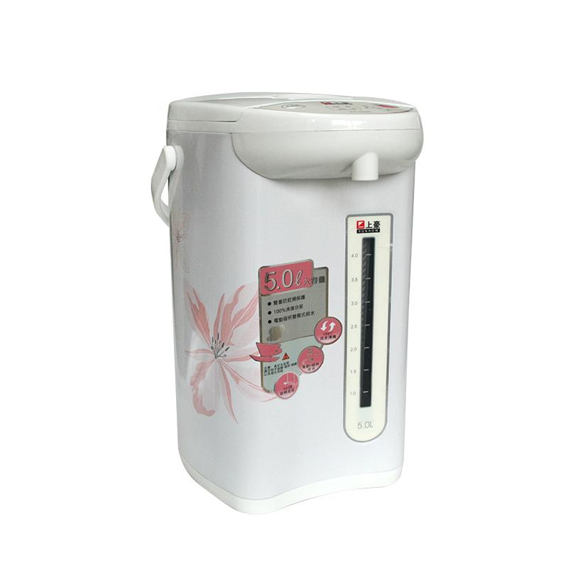 110V 60Hz电热水瓶5L