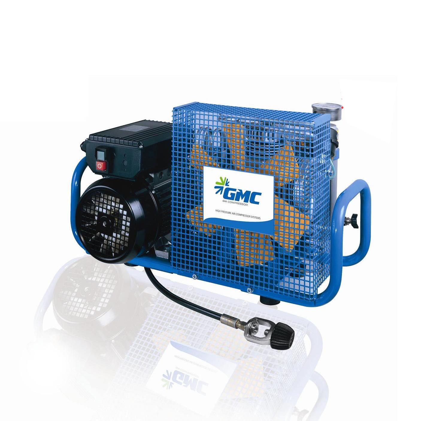MCH6-ET 呼吸器充气用压缩机