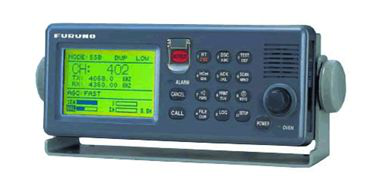 古野FURUNO FS-15702570船用电台