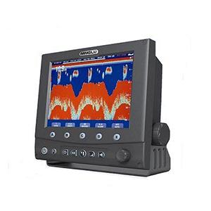 超声波水深测量仪船用声纳测深仪