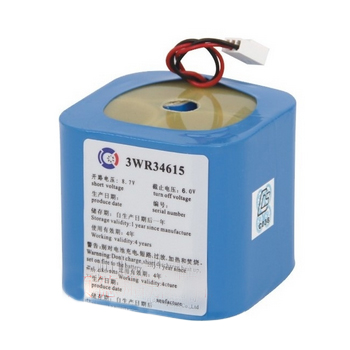 TBR-200 / TBR-500紧急无线电示位标电池日本太洋