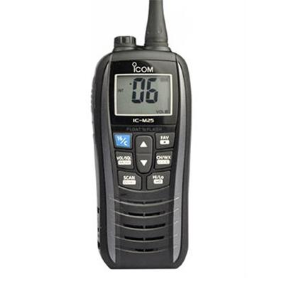 IC-M25对讲机/原装ICOM防水对讲机原型号M23