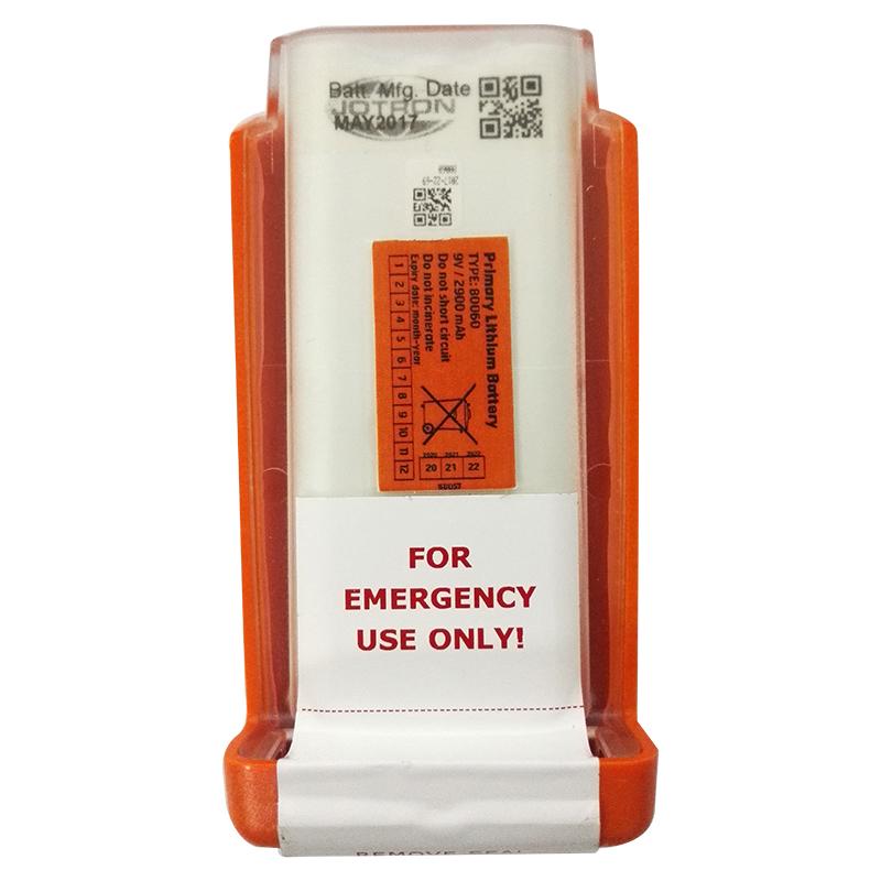 JOTRON TR20 GMDSS应急电池X-80060不可充