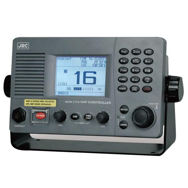 日本JRC 船用甚高频电话 JHS-770S