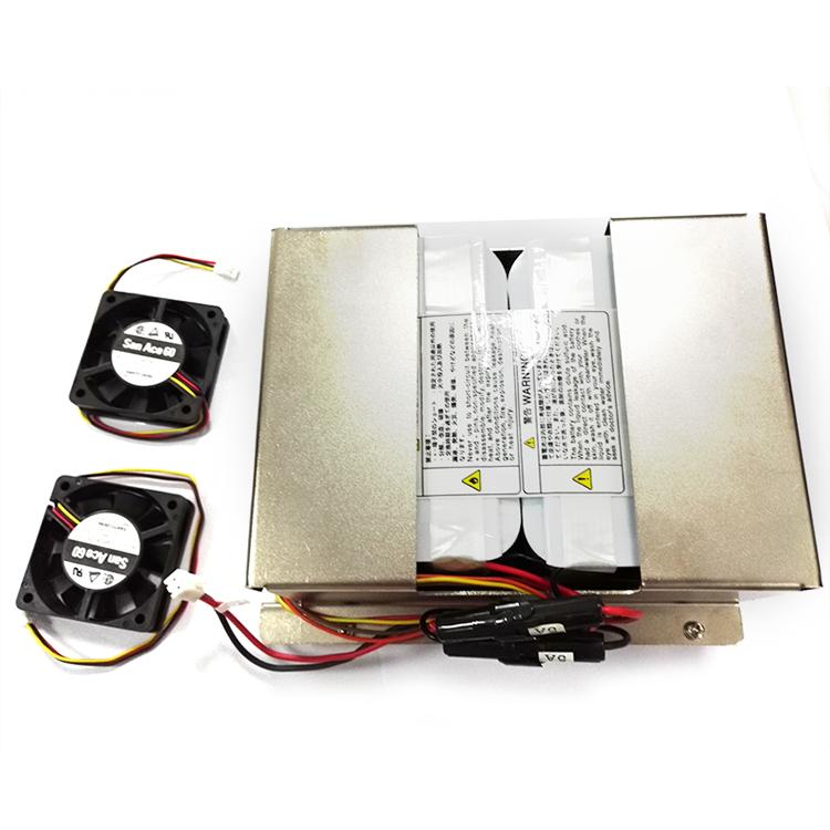 JCY-1800/SVDR-1850JRC原装VDR/SVDR应急备用电池