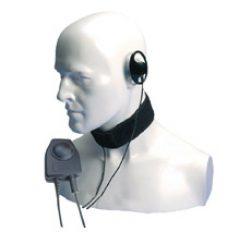CXR16/950Entel喉骨耳机喉咪