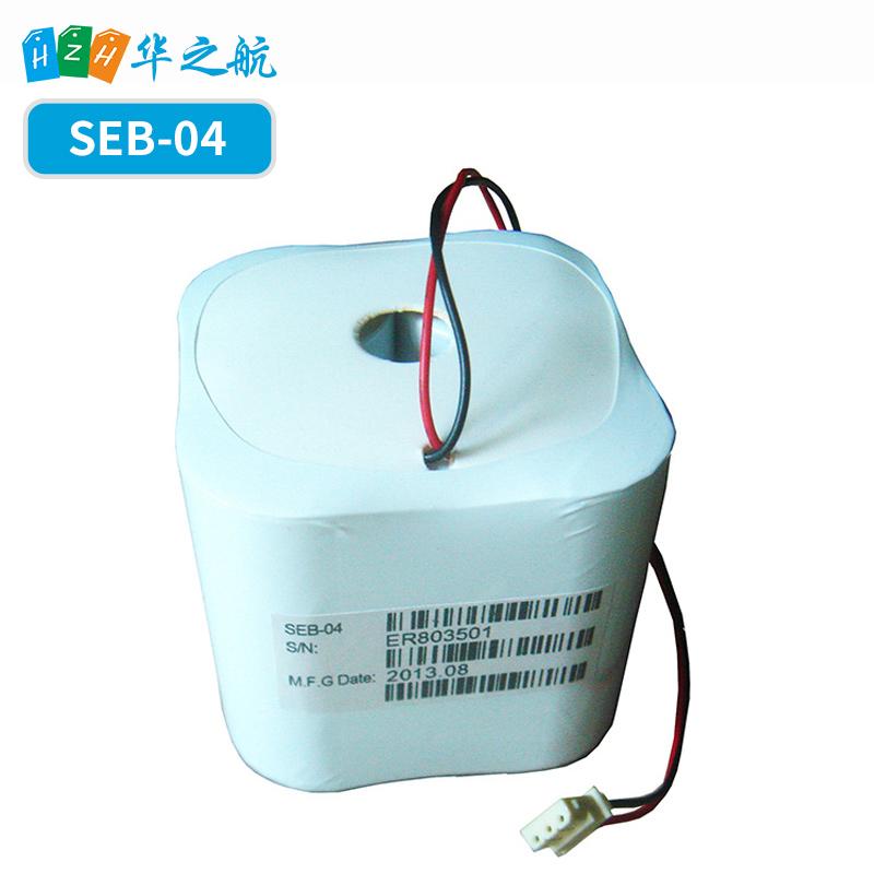 韩国SEP-406应急示位标电池SEB-04