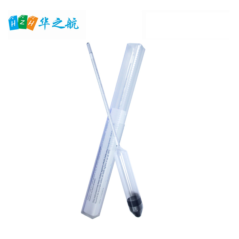 Zeal Draft Survey hydrometer 海水比重计